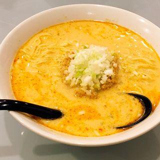 桂(麺や たんきち)