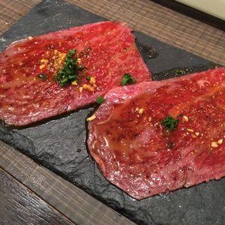 ユッケ(表参道焼肉 KINTAN )