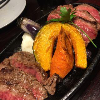塊肉(Meet Meats 5バル  高田馬場店)