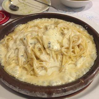 チーズチーズチーズ(横浜チーズカフェ (ヨコハマチーズカフェ))