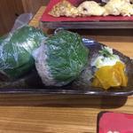 たこむす(菊兆 北野坂店 (きくちょう))