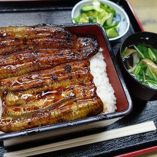 鰻重(い志ばし (いしばし))