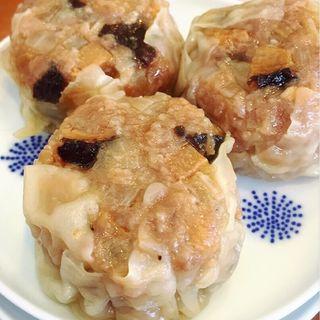 焼売(麺屋 猪一)