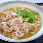ついに来た!うどんパラダイスの香川・宇多津でうどんを食べ尽くす!