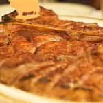 ステーキ for two (2名様用)(ウルフギャング・ステーキハウス 六本木 (Wolfgang's Steakhouse))
