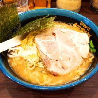 ラーメン(無邪気 自由が丘北口店 (むじゃき))