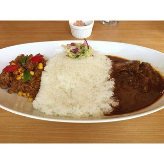 Beef&Keema (フォレスター (FORRESTER))