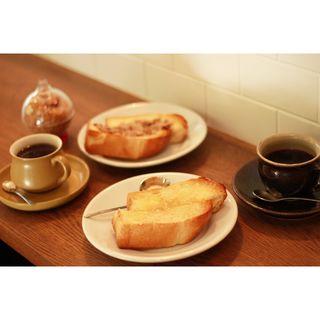 王子スペシャルトーストセット(トースター )