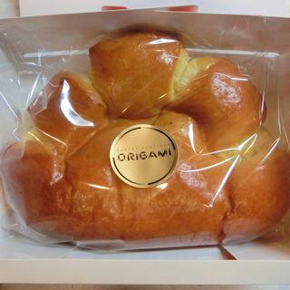 ブリオッシュ クレーム(ペストリーブティック オリガミ (ORIGAMI))