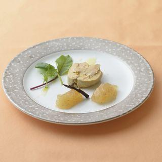 レバームース(フレンチキュイジーヌ ティアレ (French Cuisine Tiare))