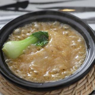 フカヒレの姿煮(チャイニーズレストランシーズン )