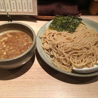 魚介とんこつ(ラーメンボノボ)