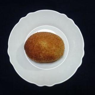 豚肉のしょうが焼きカレーパン (グルグルベーカリー (GURU GURU BAKERY))