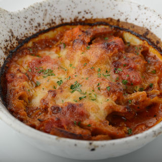チーズトマトグラタン(ラ・カンティーナ・センプレ (La cantina Sempre))