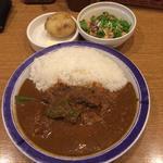 ビーフカリー(エチオピアカリーキッチン 御茶ノ水ソラシティ店 )