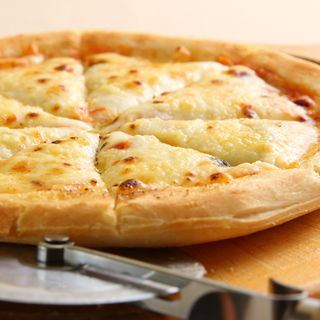 チーズピッツァ(ユニコーン)