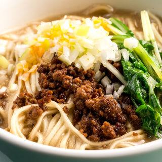 本日の麺料理(ラヴェニール チャイナ )