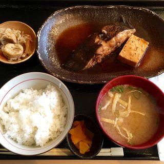 カレイの煮付け(游 (うまみ ゆう))