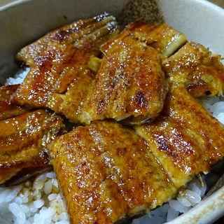 特上丼(うな豊 )