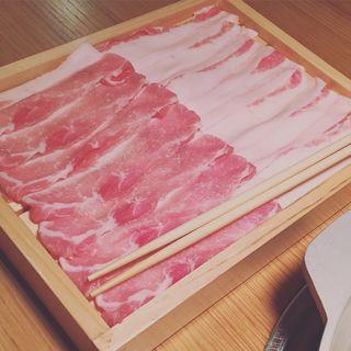 豚料理(豚道泉 )