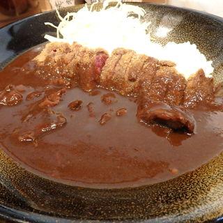 牛かつ黒カリー(かつ宗末広町店 )