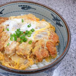 カツ丼(ときわ軒 )