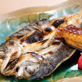 鯖の塩焼き(大嶋 (オオシマ))