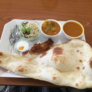 カレー2種SET(ラリグラス (Lali Guras))