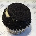 クッキー&クリーム(ローラズ・カップケーキ 東京 (LOLA'S Cupcakes))