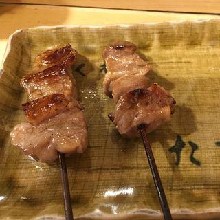 牛タン 牛バラ(くわ焼 たこ坊 (くわやき たこぼう))