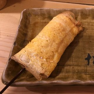 豚ぺい焼(くわ焼 たこ坊 (くわやき たこぼう))