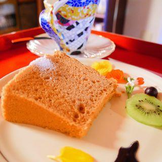 ランチデザート(ちゃ茶cha )
