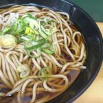小伝馬町で密かに人気のうどん!関西の味を受け継ぐおいしいメニュー