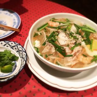 pho(KHANHのベトナムキッチン 銀座999)