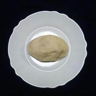 金麦カレーパン(金の麦)
