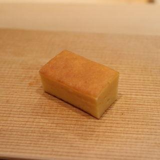 たまご(鮨 太一)