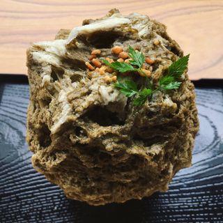 ほうじく(和kitchen かんな (和キッチン かんな))