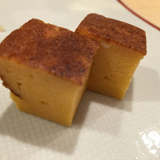 たまご(鮨 鈴木 )