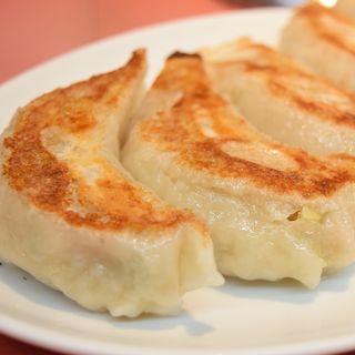 餃子(中華珍満)
