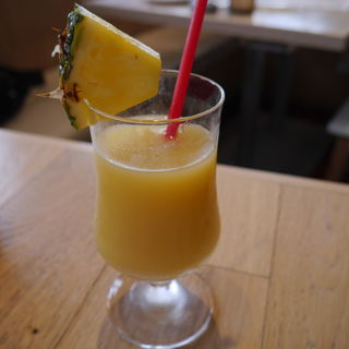 パイナップルジュース(Cafe Kaila舞浜店 )