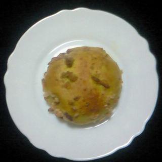 お豆とレンコンのカレーパン(ブーランジュリー イアナック (BOULANGERIE ianak!))