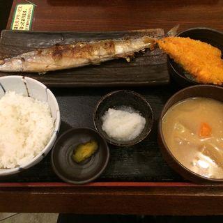 ビールセット(魚人食堂 (ウオンチュショクドウ))