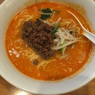 担々麺(陳麻家 西口店 (チンマーヤ))