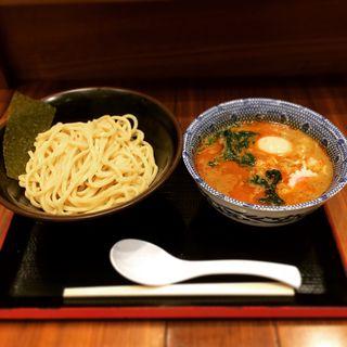 坦々つけ麺(久臨 ダイバーシティ東京プラザ店 )
