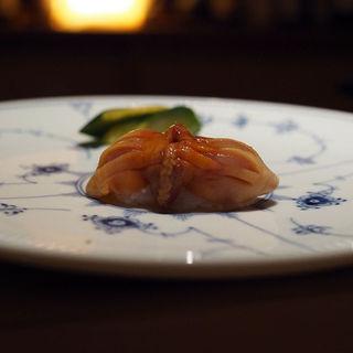 赤貝(鮨なかむら (すしなかむら))