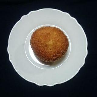 キーマカレーパン(Boulangerie bee (ブーランジェリー ベー))