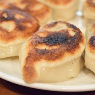 焼き餃子(曽さんの店 代々木店 (ソサンノミセ))