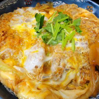 カツ丼(天平食堂 )