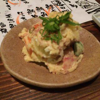 ポテトサラダ(あて 煮込 肴 )