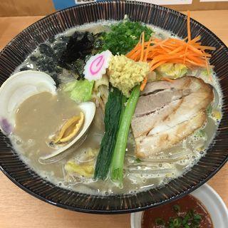 辛辛タンメン(麺や庄の)(船橋 ラーメン横丁 )
